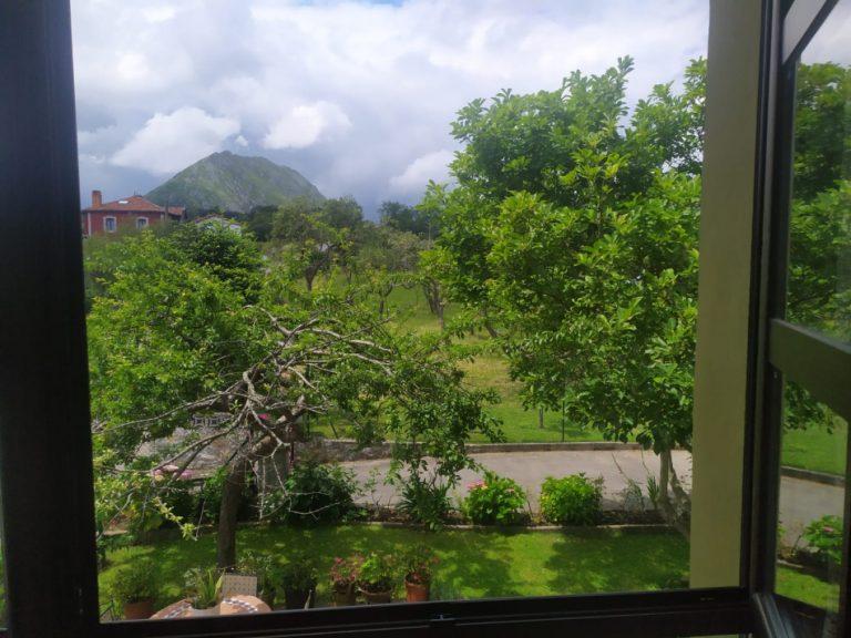 Vistas desde Quinta Verde